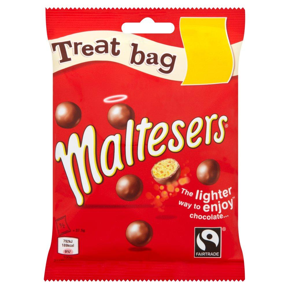 Maltesers Treat Bag 75g 75g