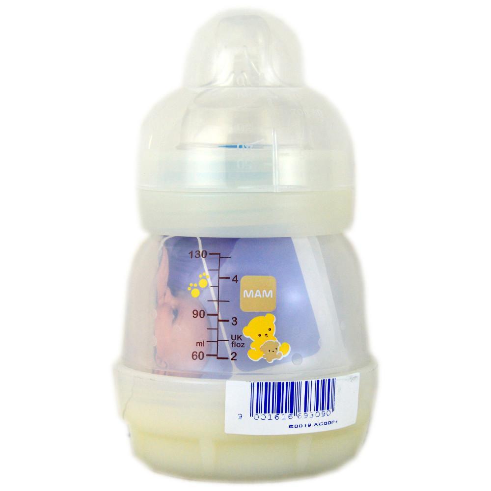 Mam AntiColic SelfSterilising Bottle 130ml
