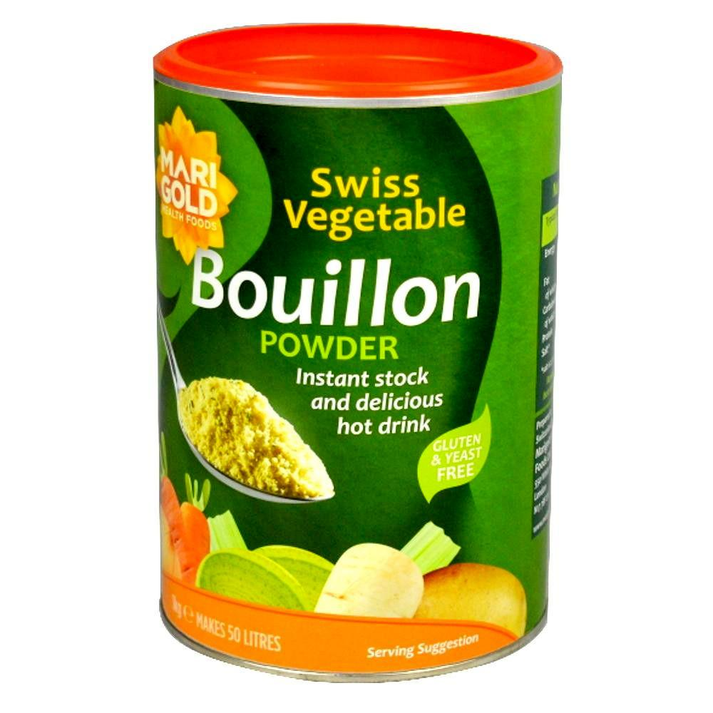 Marigold Swiss Vegetable Bouillon 1kg