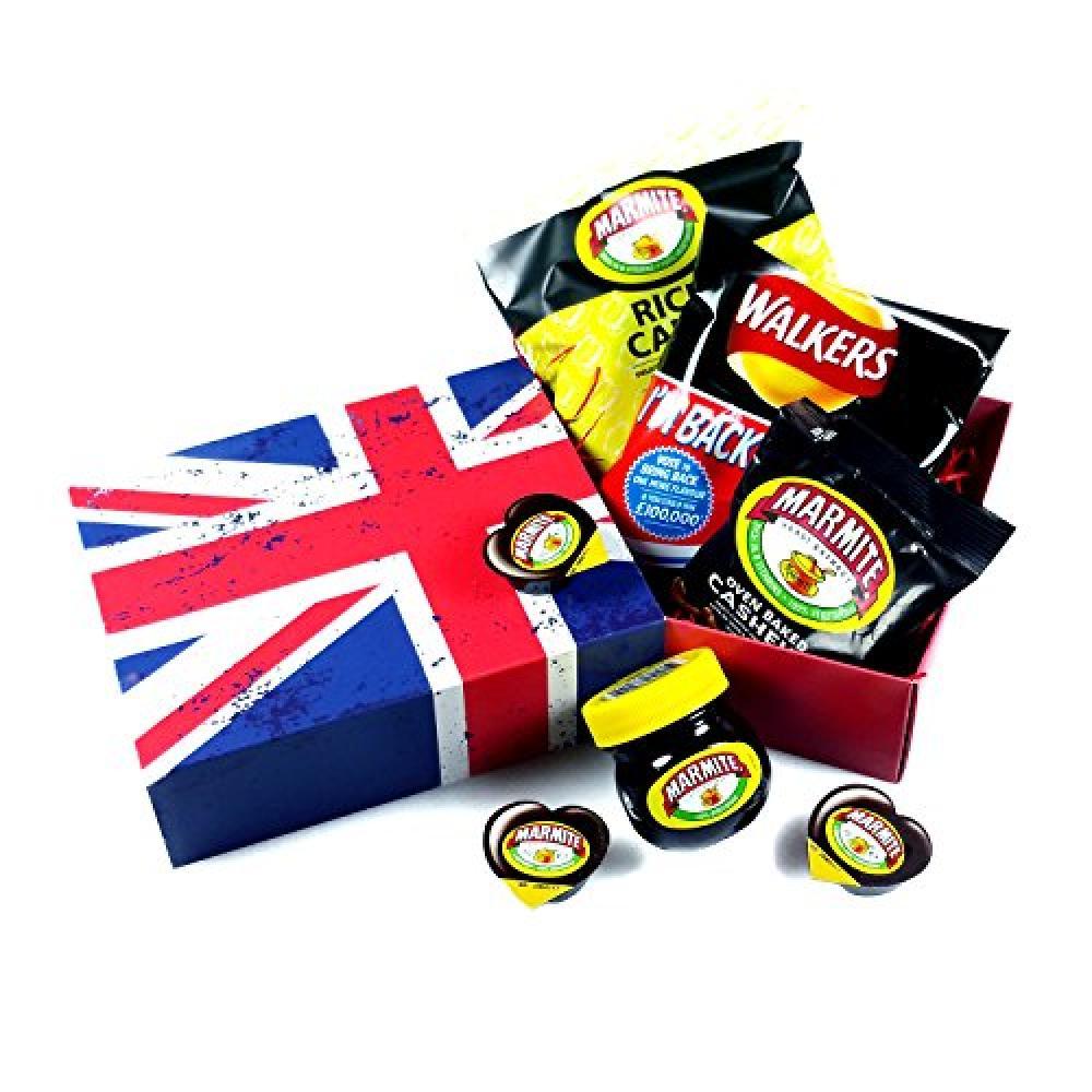 Marmite The Great British Marmite Selection Box