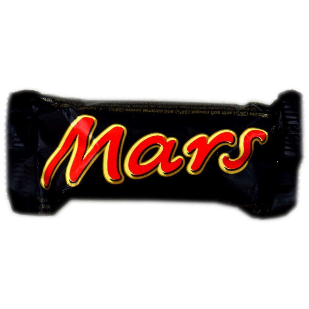 Mars Fun Size 18g