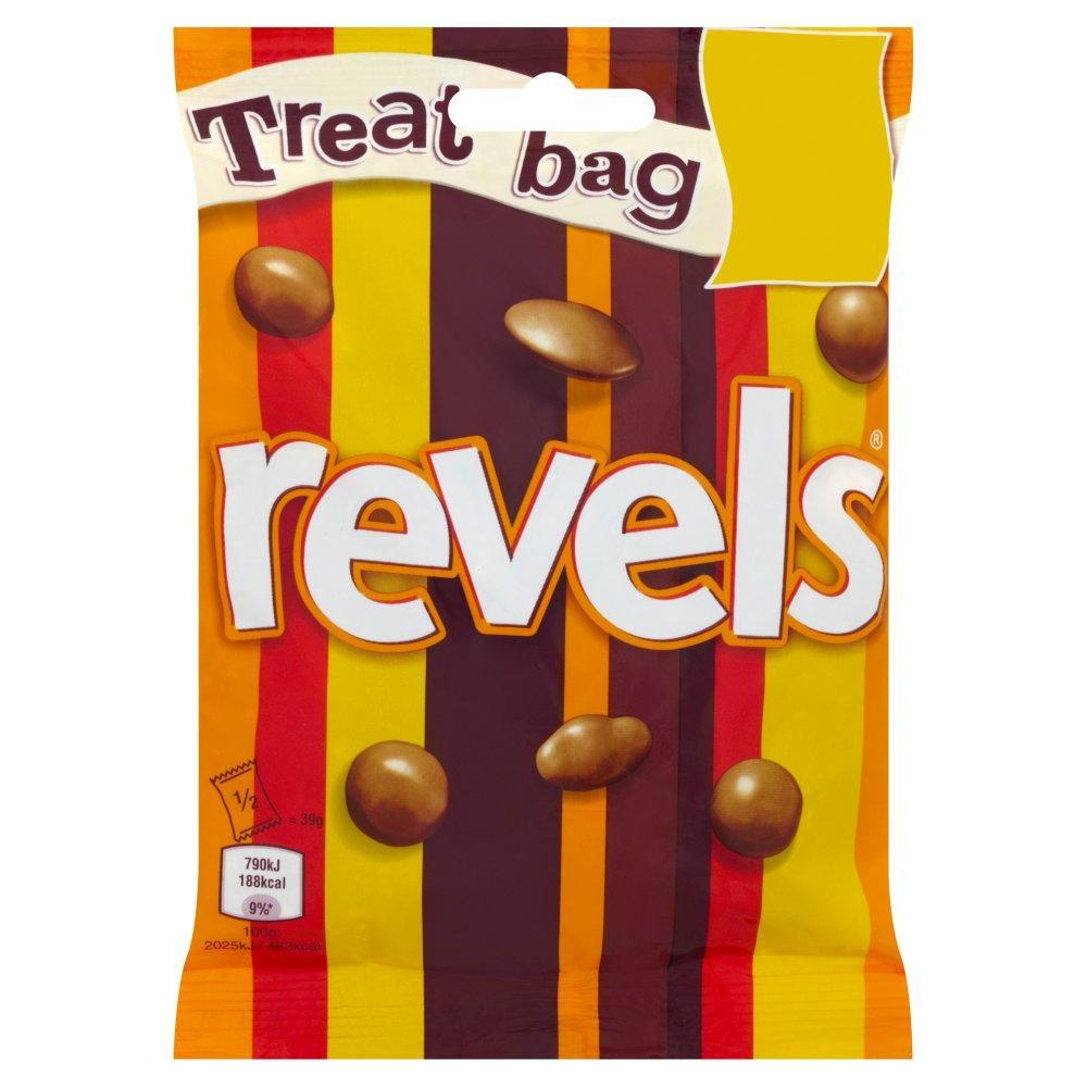 Mars Revels 78g