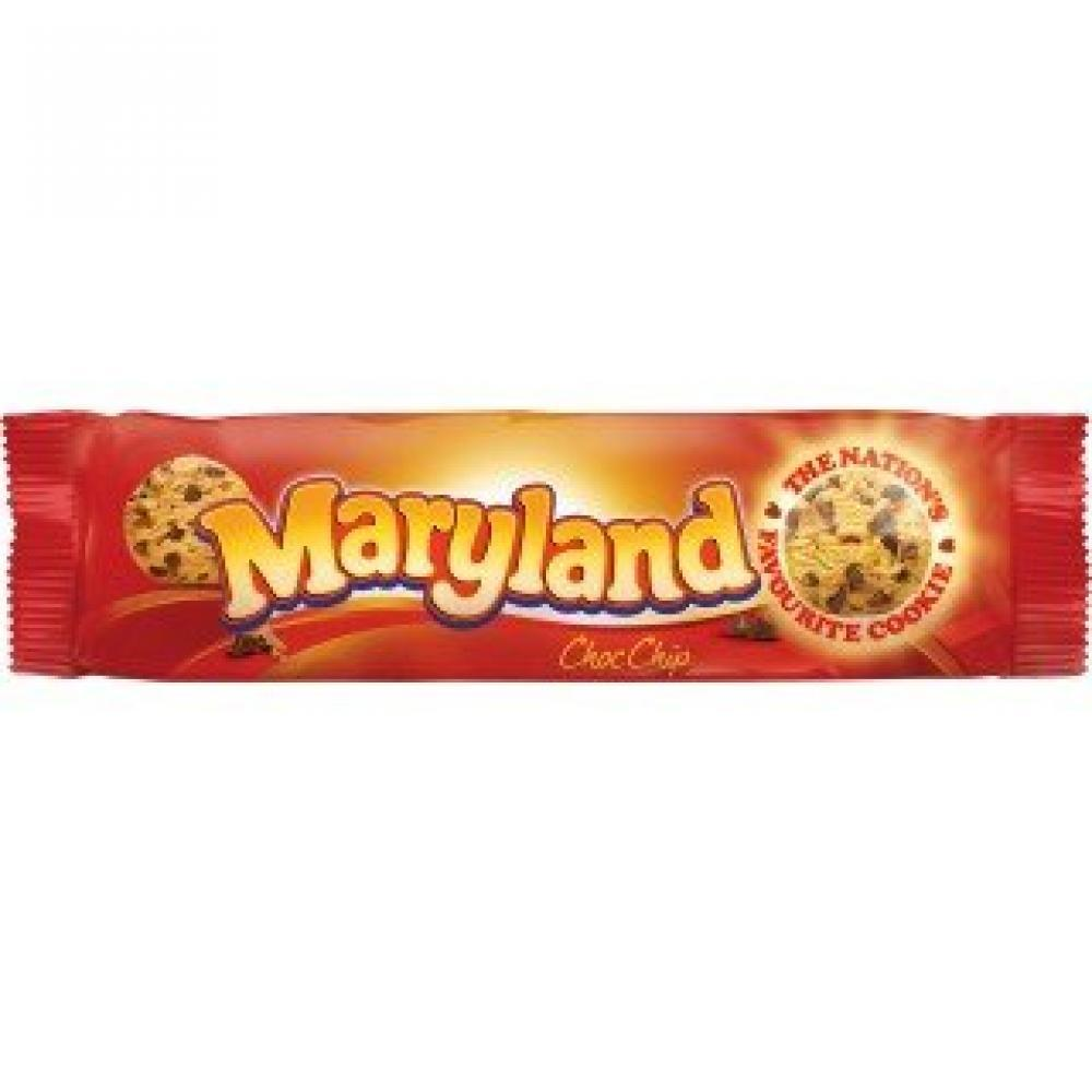 Maryland Choc Chip Cookies 145g