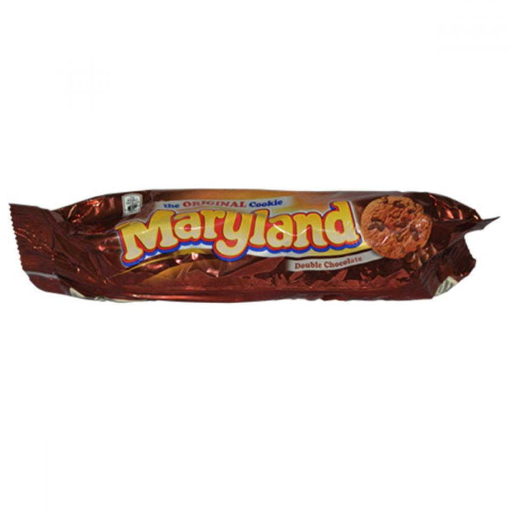 Maryland Double Chocolate Cookies 145g