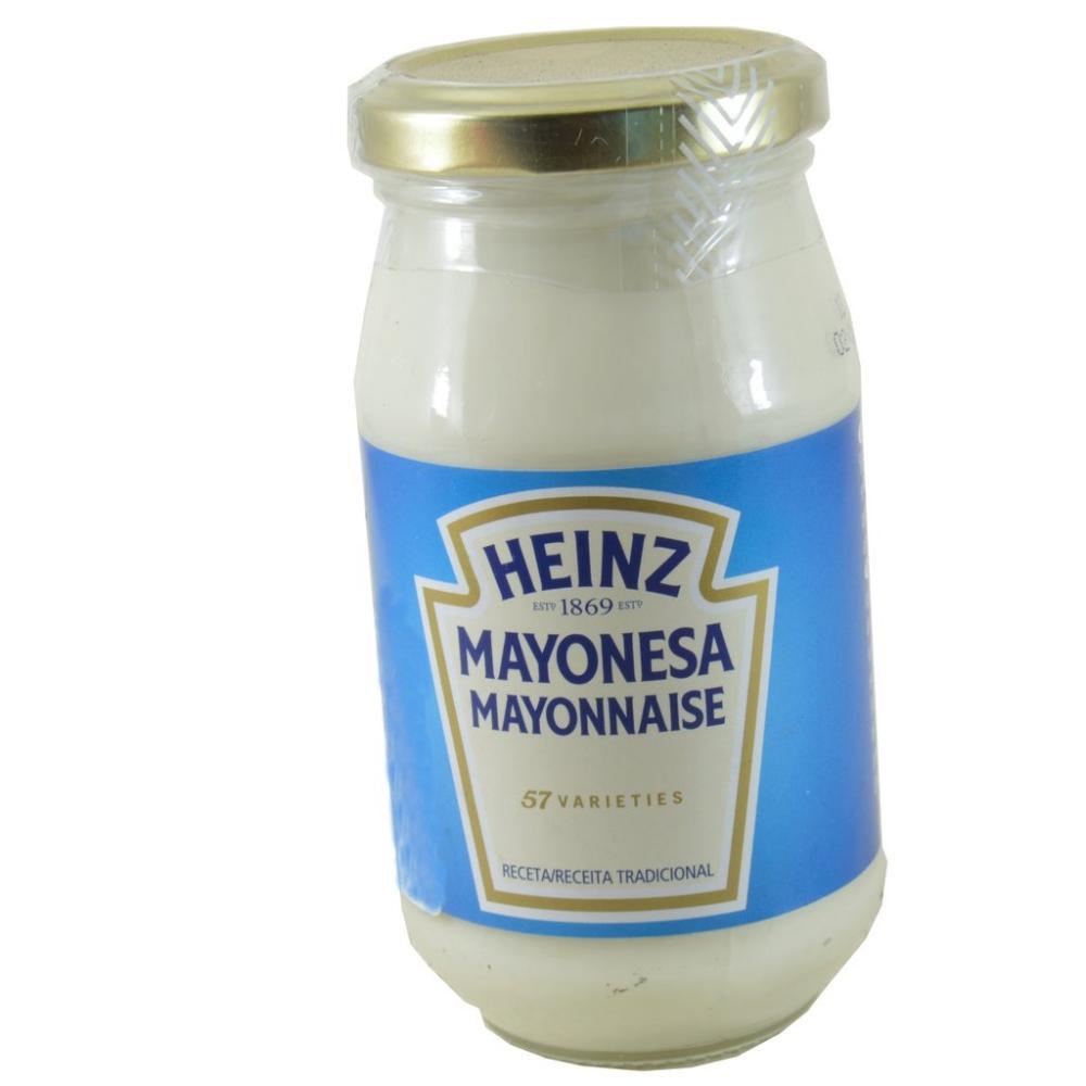Heinz Mayonnaise 420g