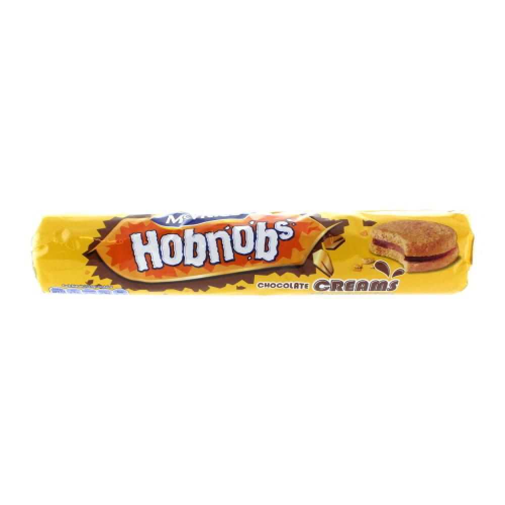McVities McVities Hobnobs Chocolate Creams 200g 200g 200g