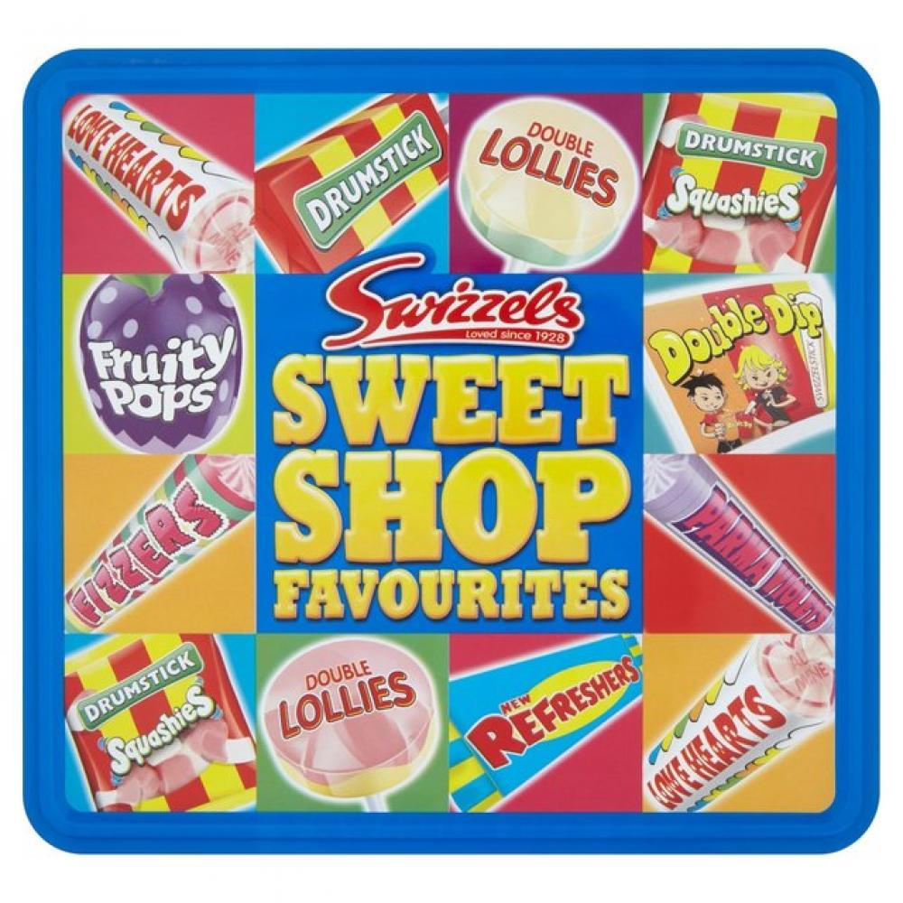Swizzels Matlow Sweet Shop Favourites 750g