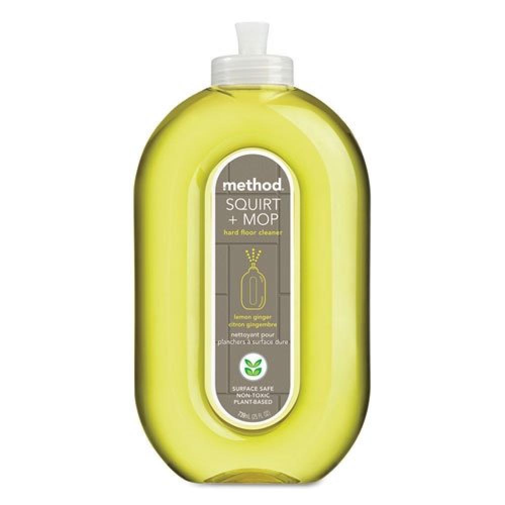 Method All Surface Eco Lemon and Ginger Floor Cleaner 739ml