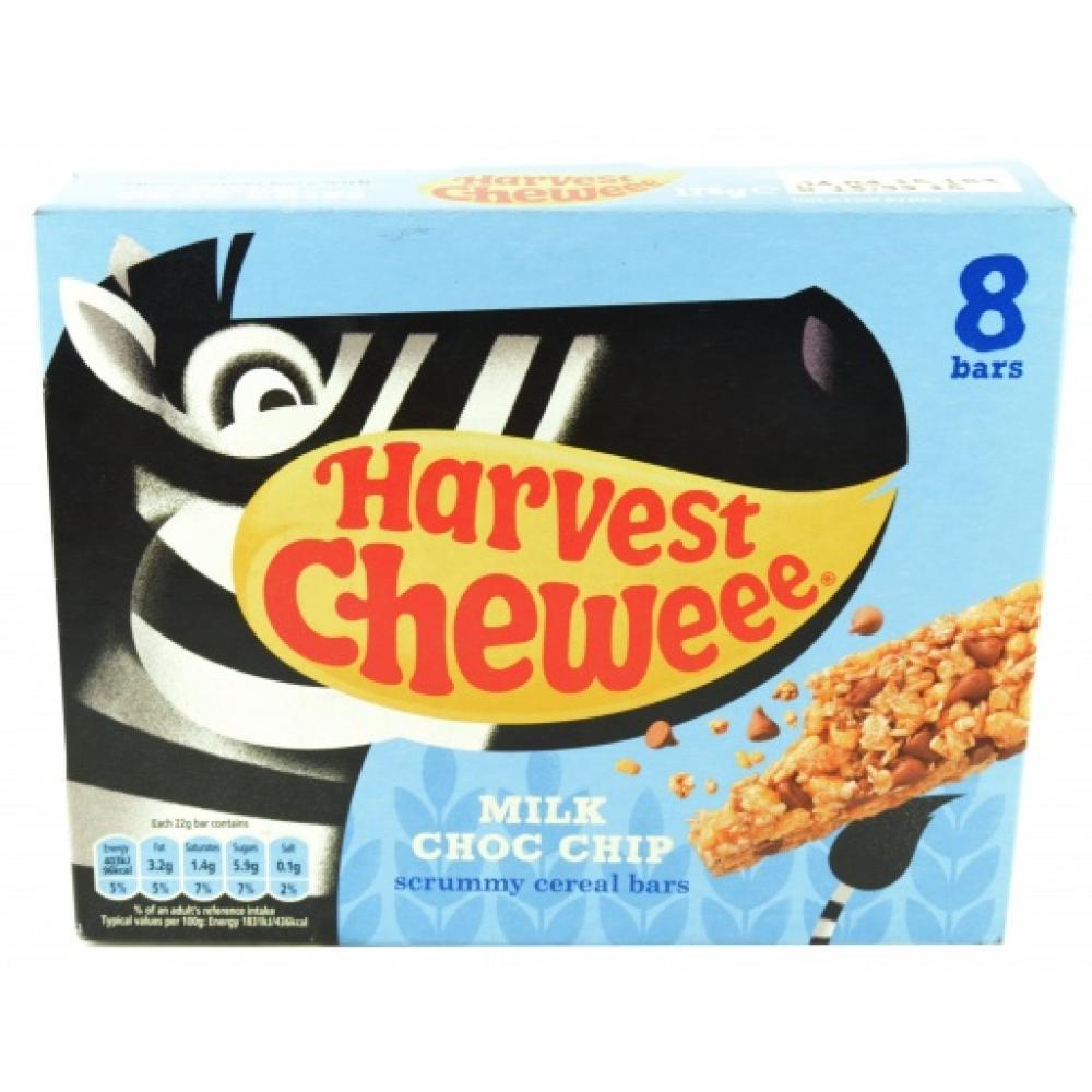 Harvest Cheweee Harvest Cheweee Harvest Cheweee Milk Choc