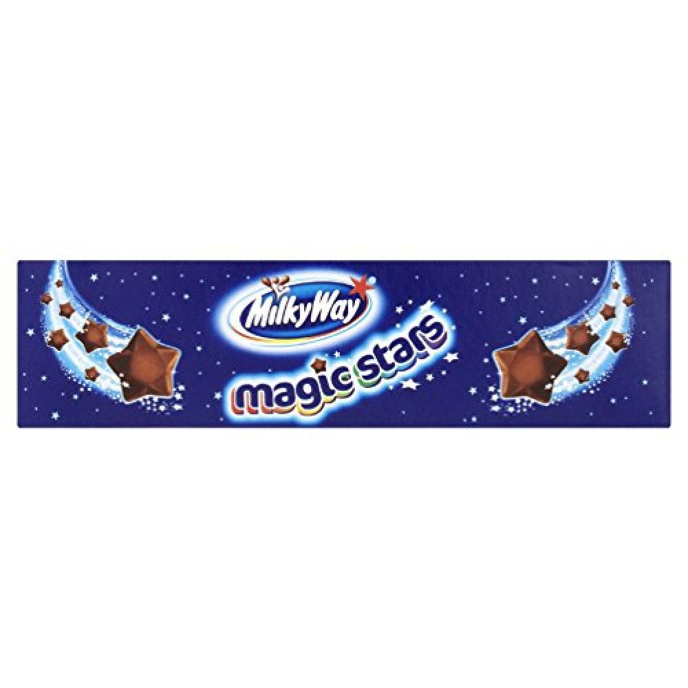 MilkyWay Magic Stars 99 g