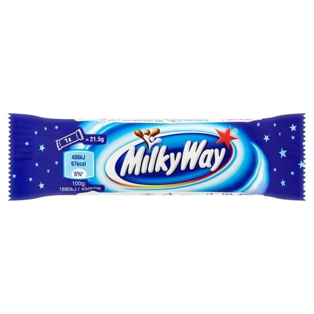 MilkyWay Minis 21.5g
