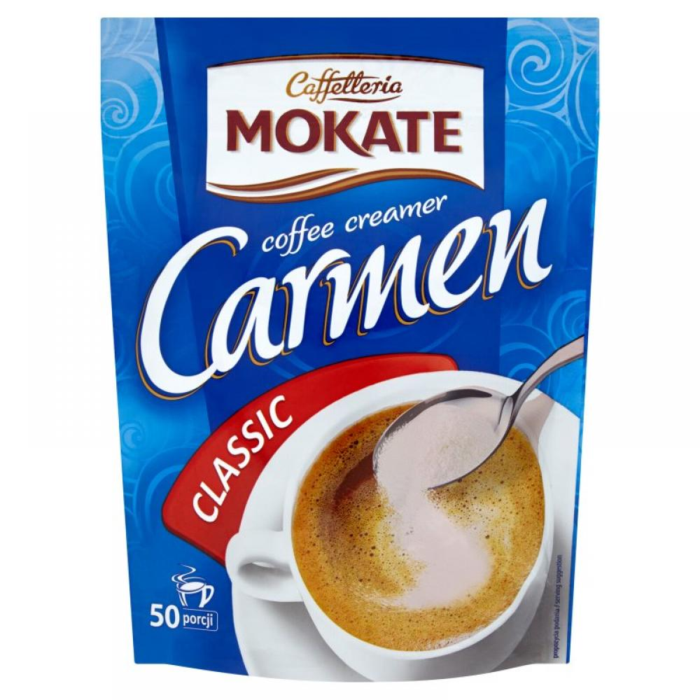 Mokate Carmen Classic Coffee and Tea Creamer 200g