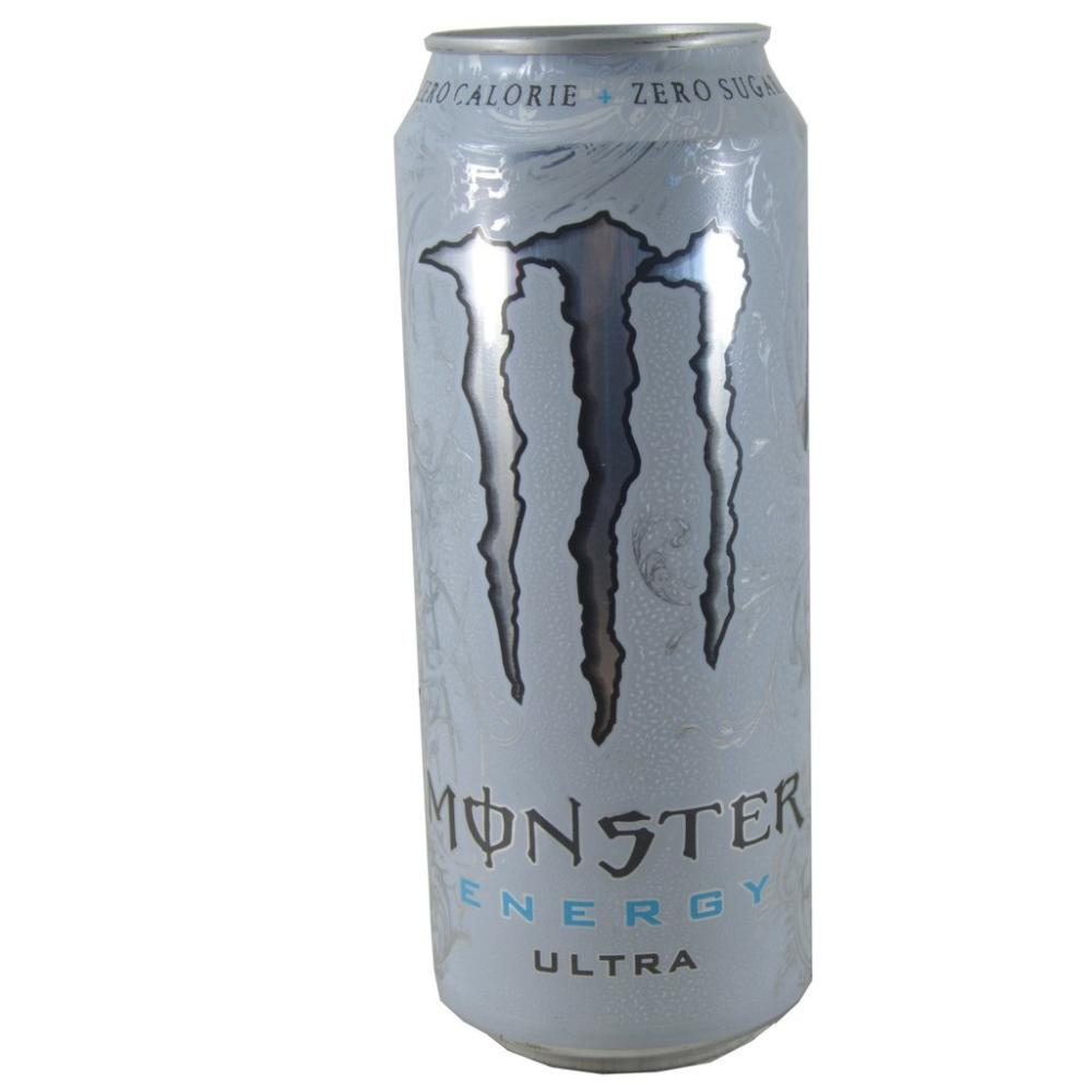 Monster Energy Ultra 500ml Approved Food