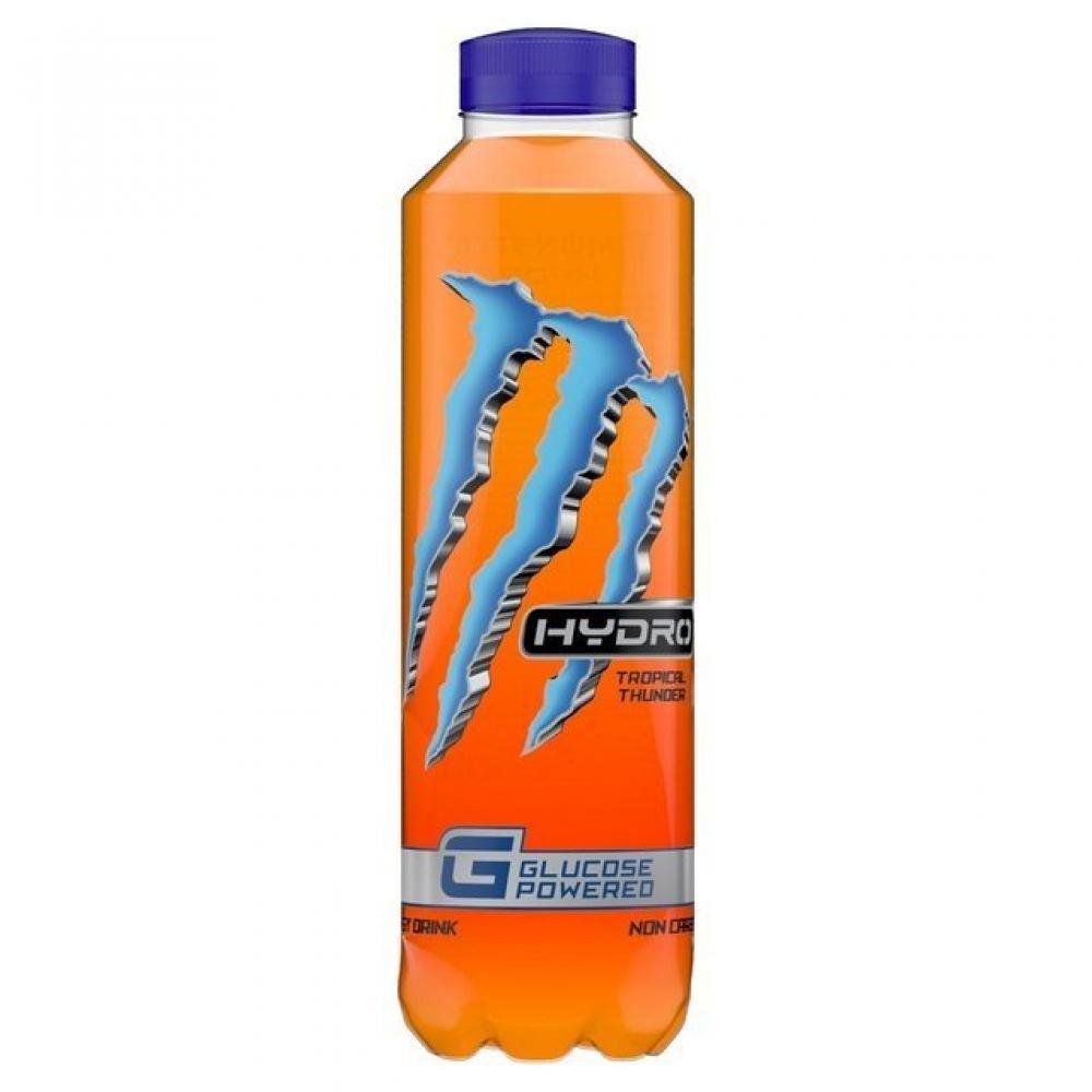 Monster Hydro Tropical Thunder 550ml