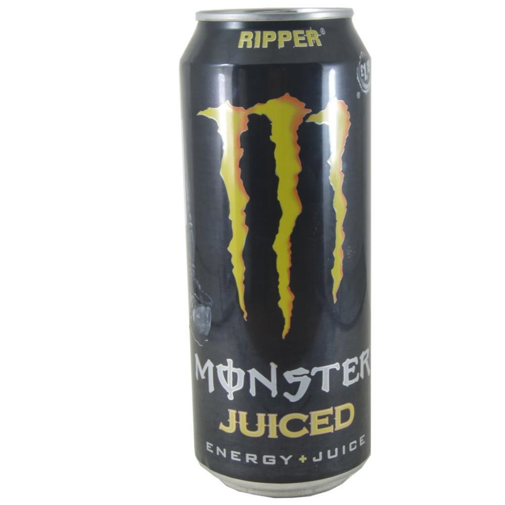 Monster Ripper Energy Drink 500ml