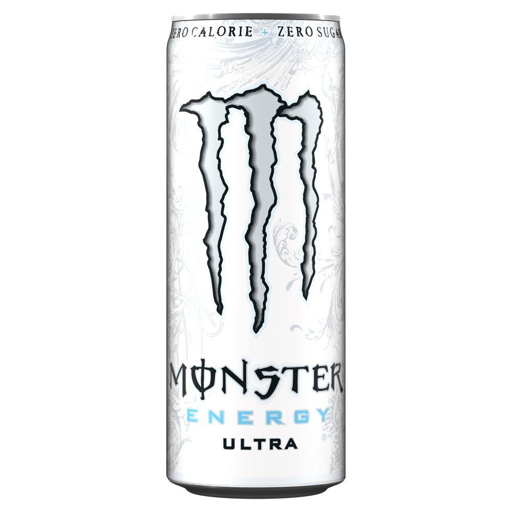 Monster Ultra Sugar Free 355ml