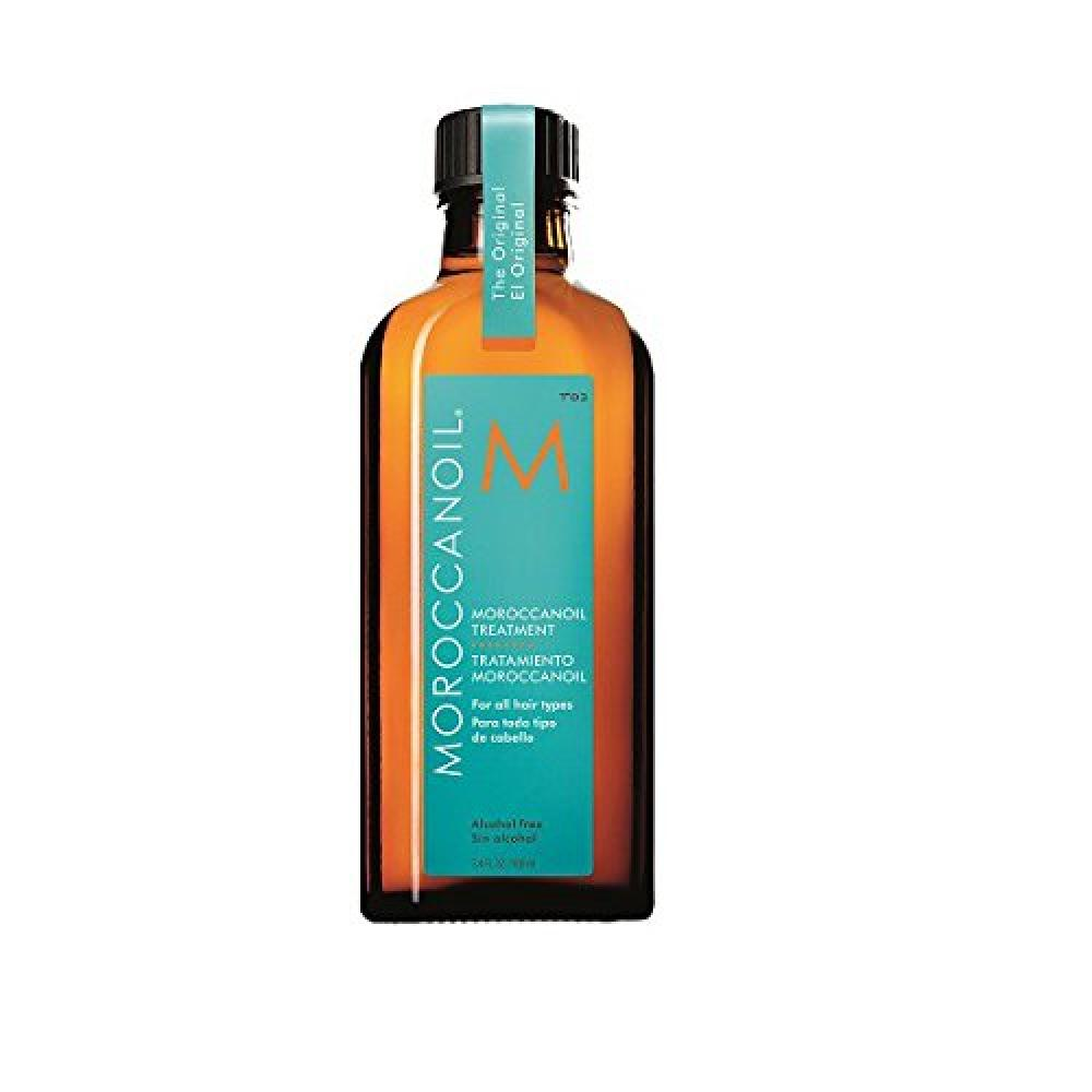 MoroccanOil Oil Treatment For All Hair Types (100ml)