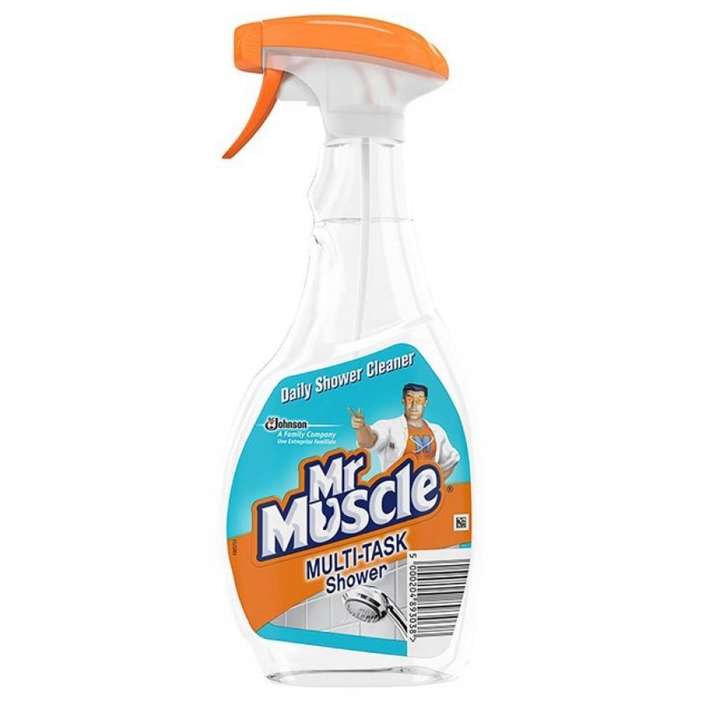 Mr Muscle Multi Task Shower 500ml