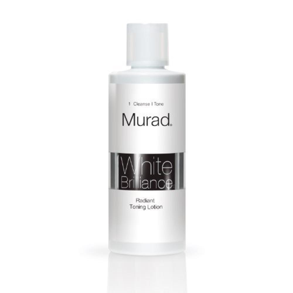 Murad White Brilliance Radiant Toning Lotion 160 ml
