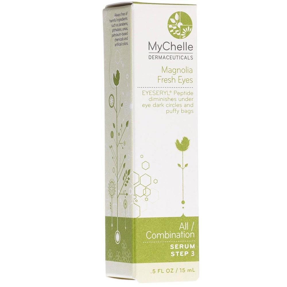 MyChelle Magnolia Fresh Eyes 15ml