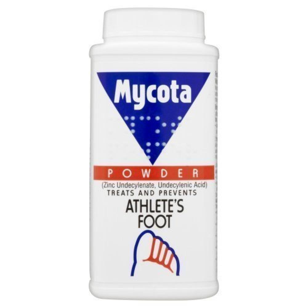 Mycota Athletes Foot Powder 70g