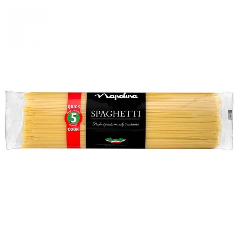 Napolina Spaghetti 500g