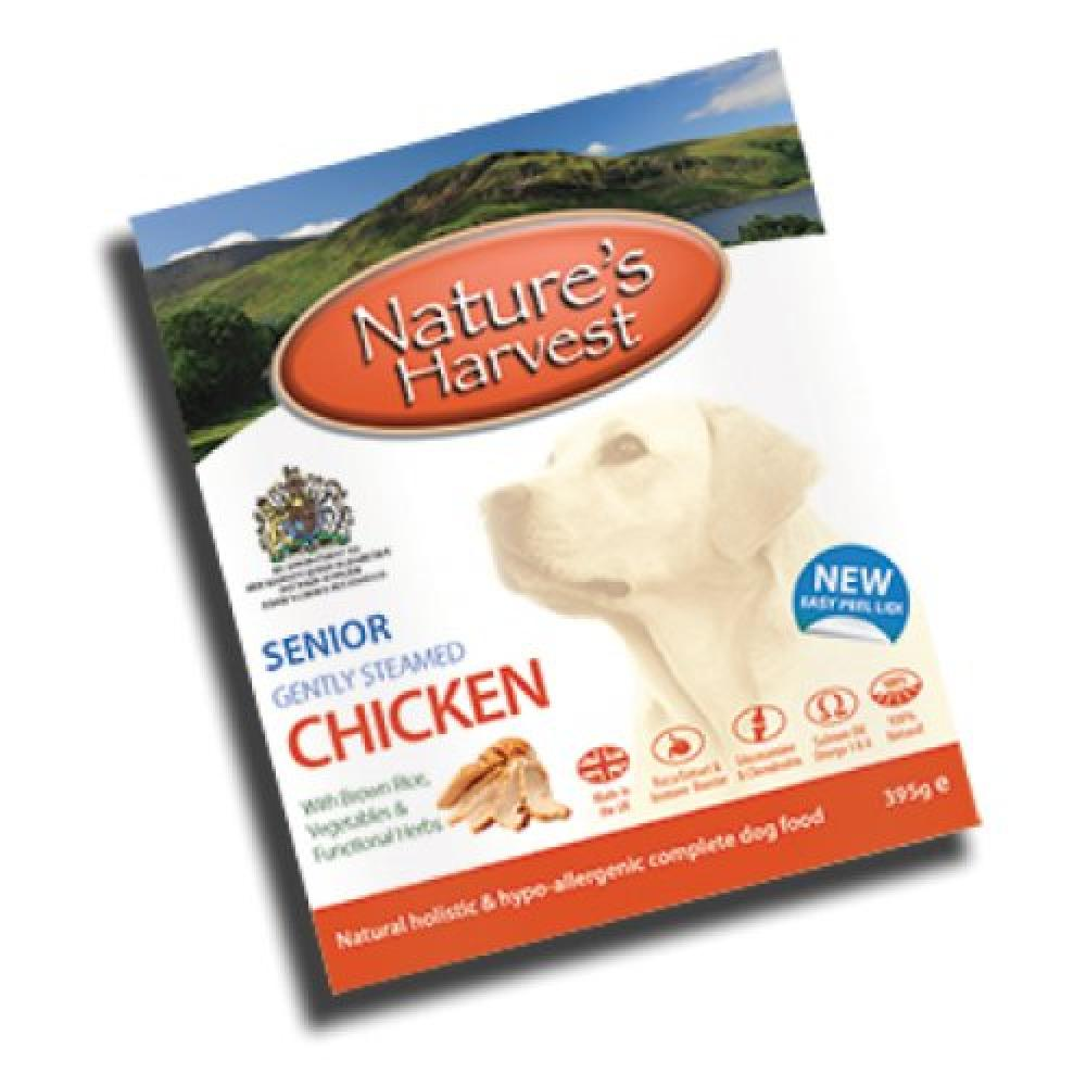 Natural Harvest Dog Food Reviews