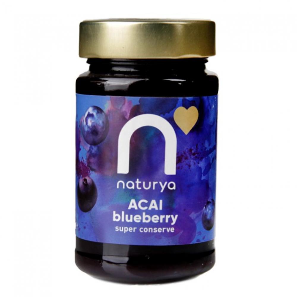 Naturya Acai Blueberry 285g