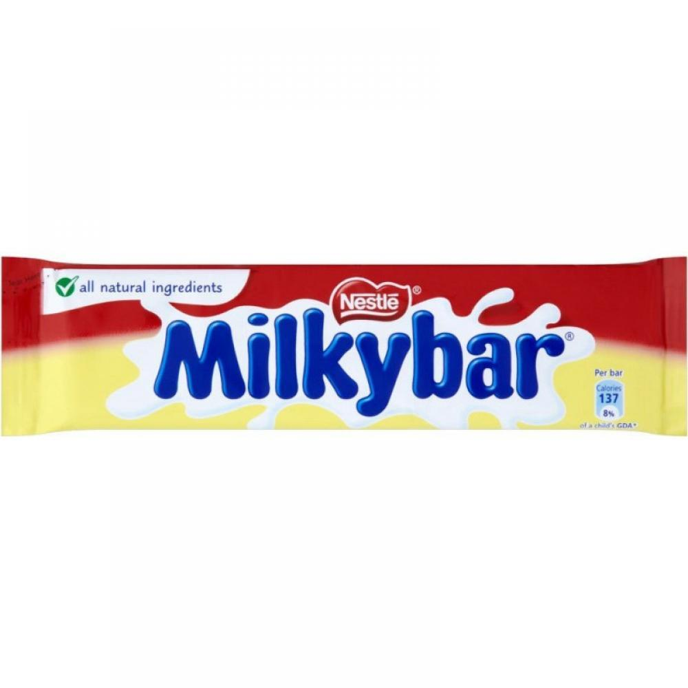 Nestle Milkybar 25g