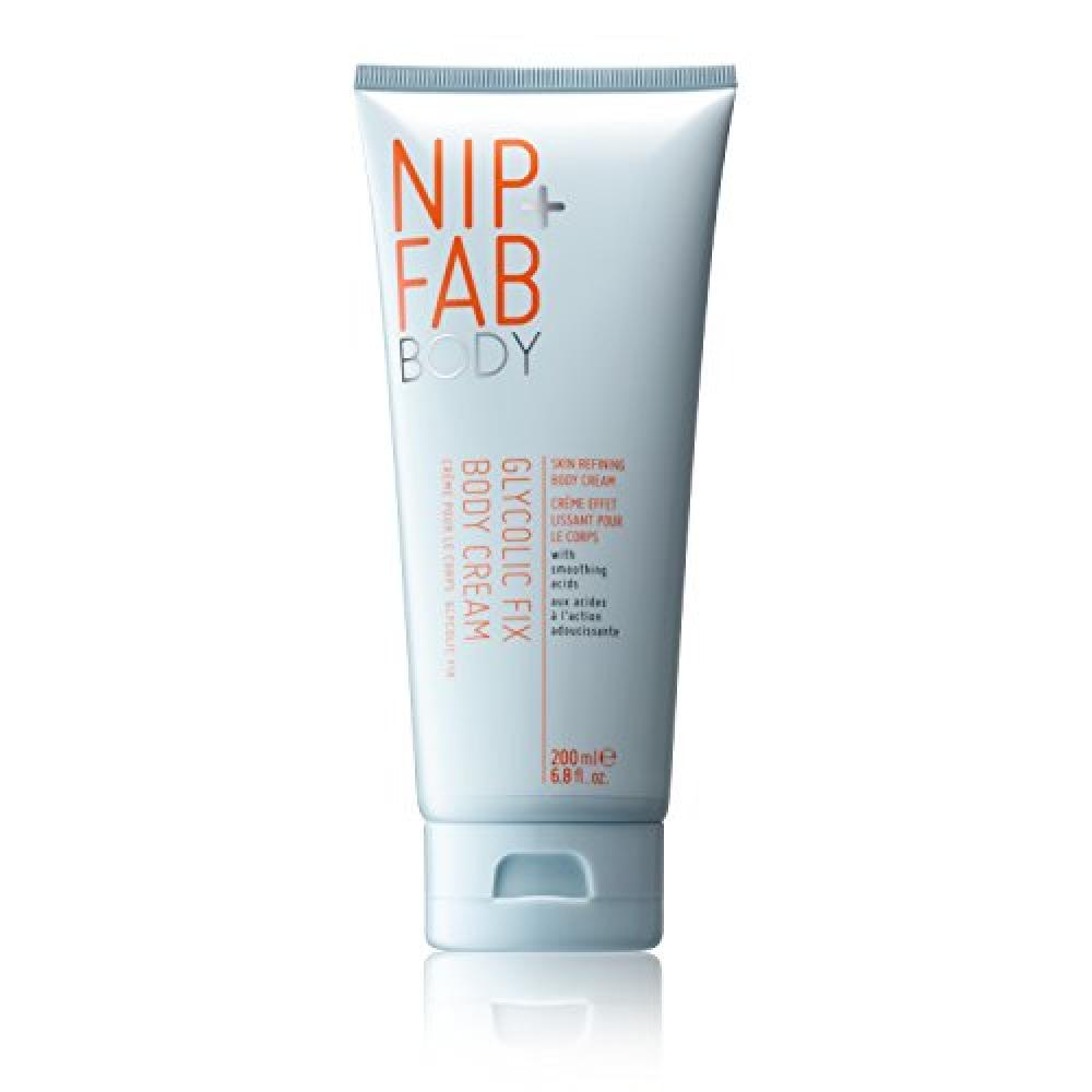 NIP FAB Glycolic Fix Body Gel 200ml