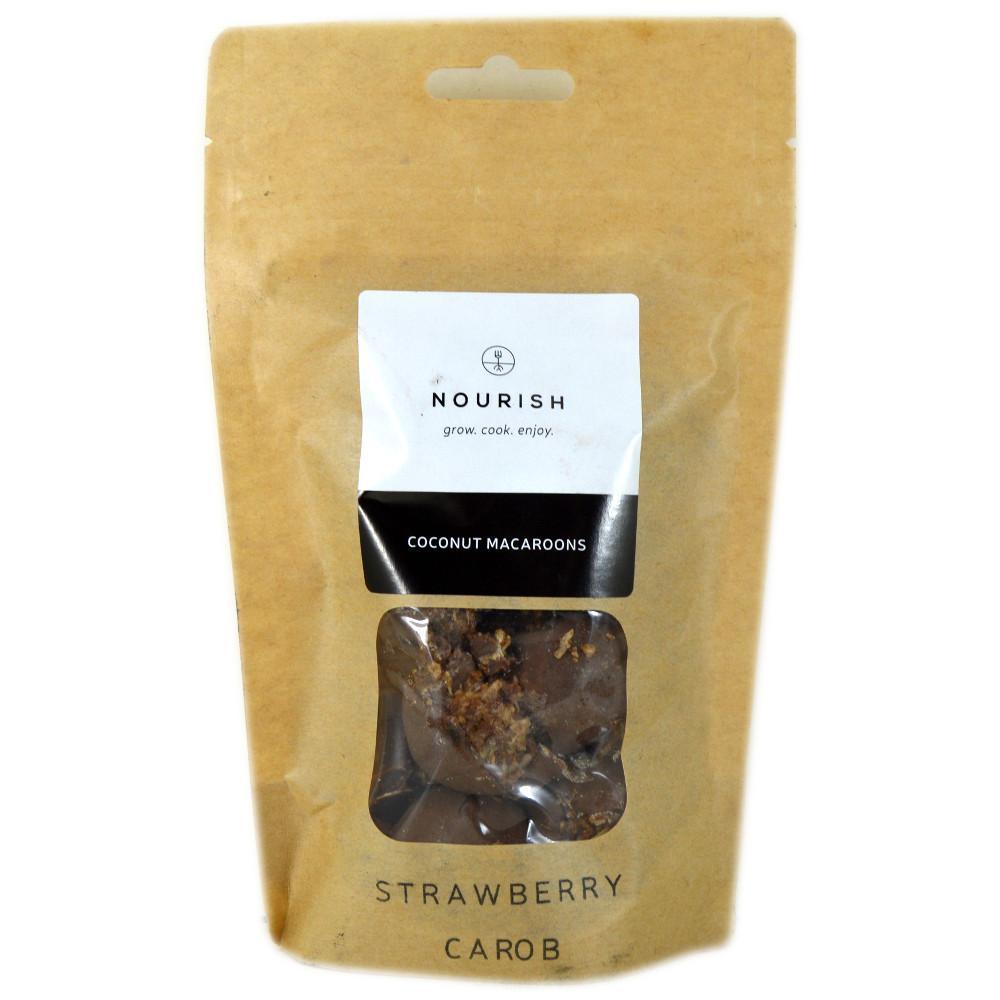 Nourish Cacao Macaroons 130g