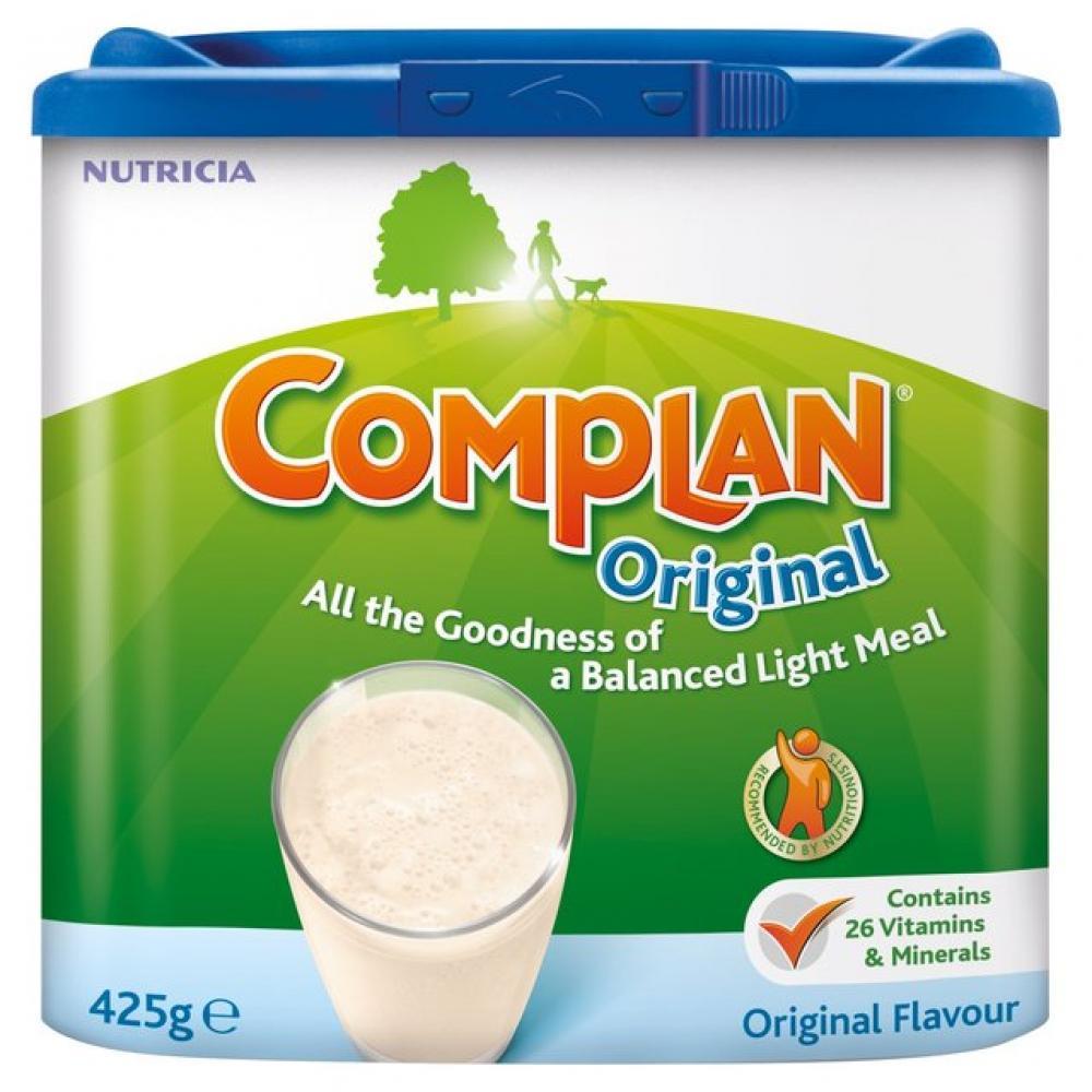Nutricia Complan Original 425g