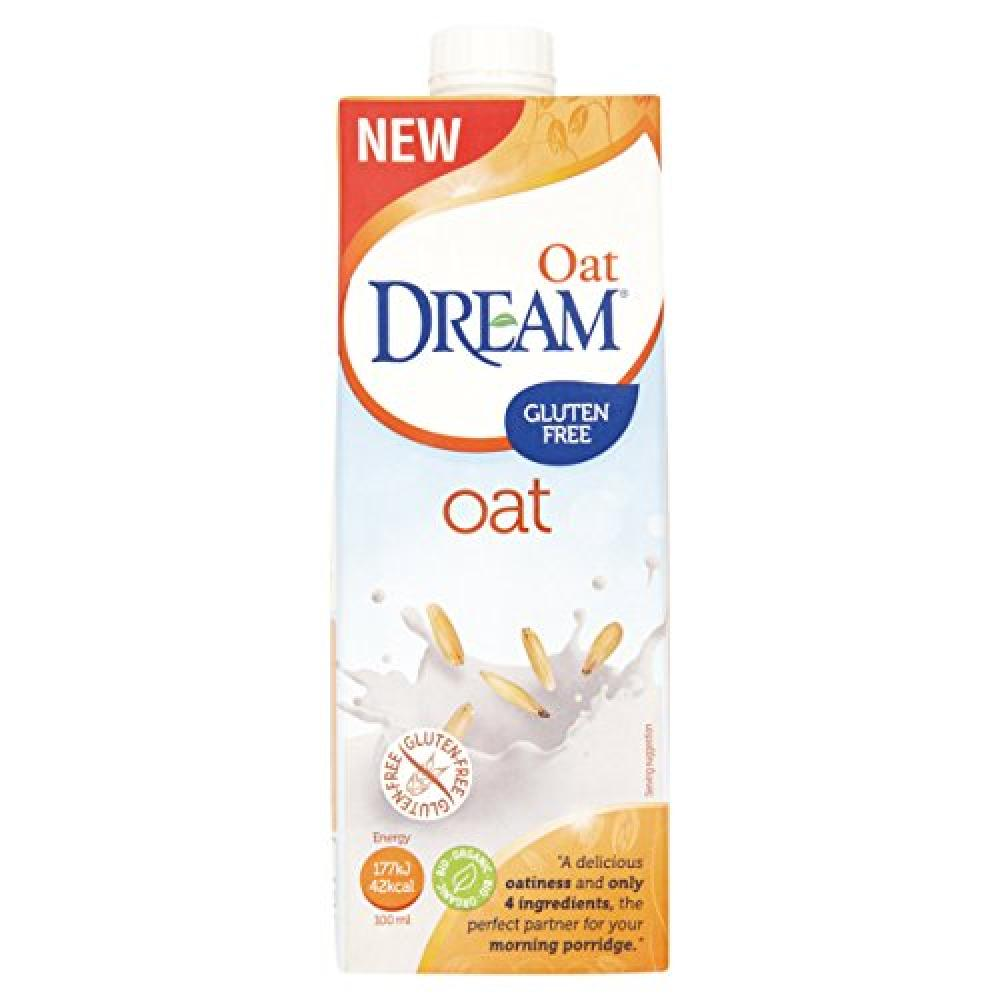 Oat Dream Gluten Free Oat Drink 1Litre