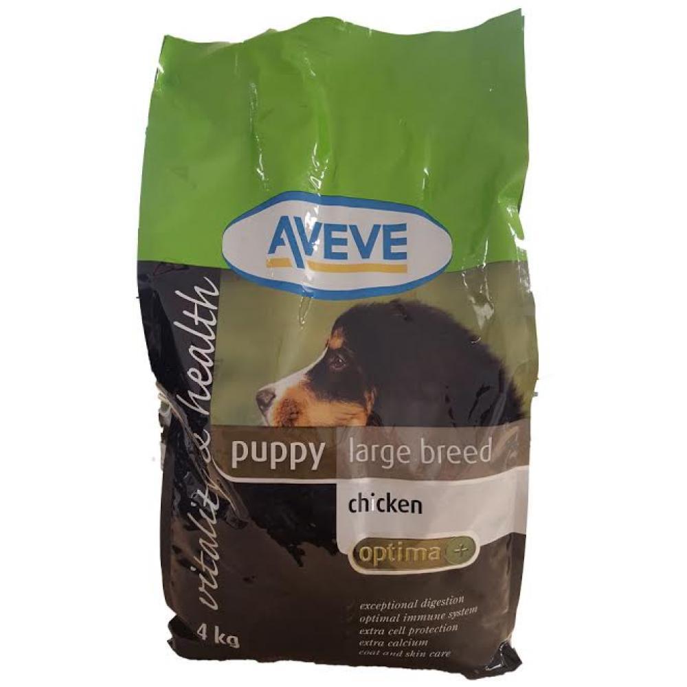 Optima Dog Food