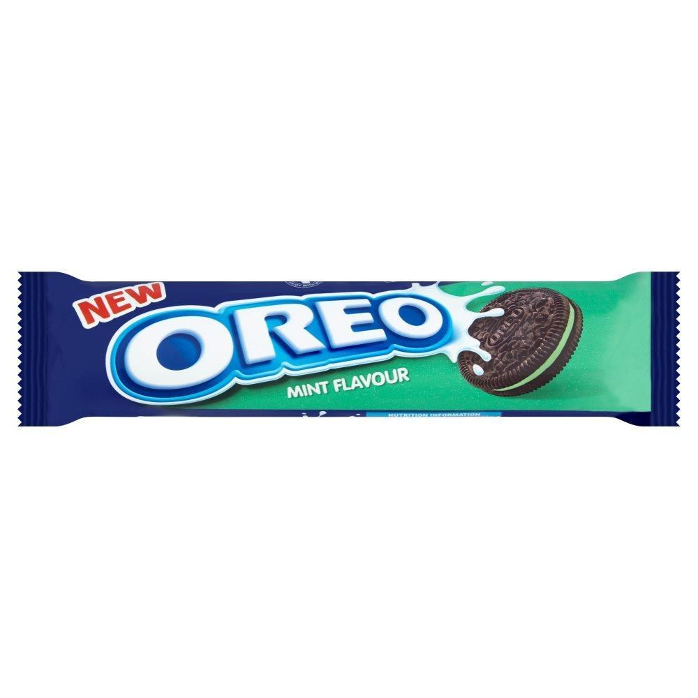 Oreo Mint Flavour 154g