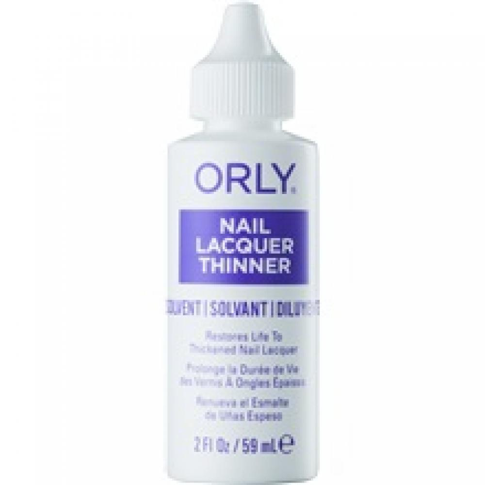 Orly Nail Lacquer Thinner 59 ml | Approved Food