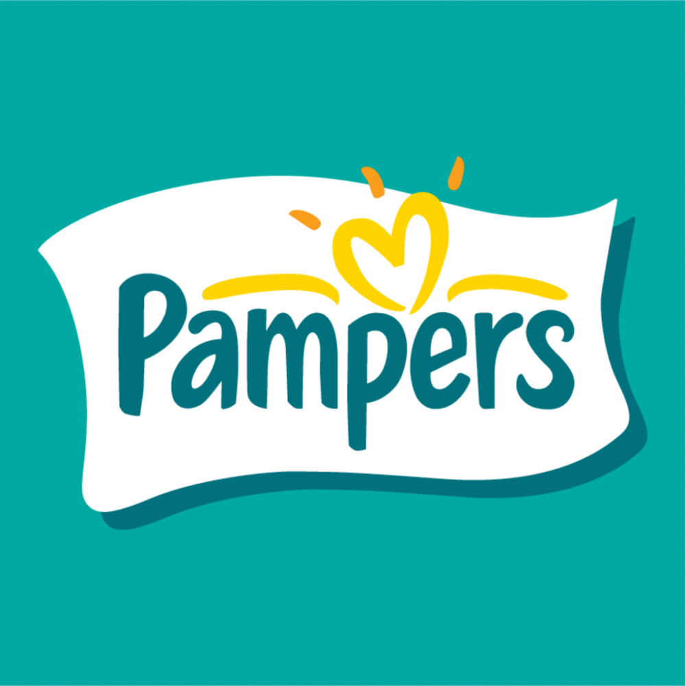 Pampers New Baby 2-5 kg - Size 1 24 Nappies