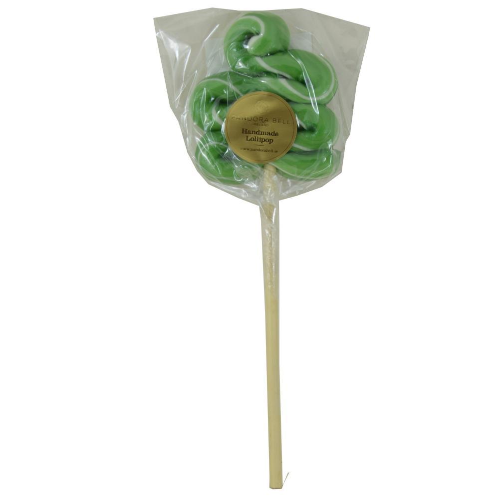 Pandora bell Apple Handmade Lollipop 80g