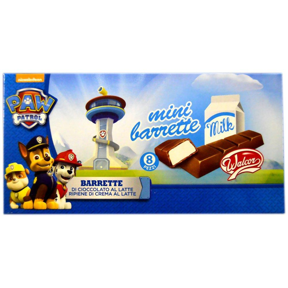Paw Patrol Mini Bar 100g