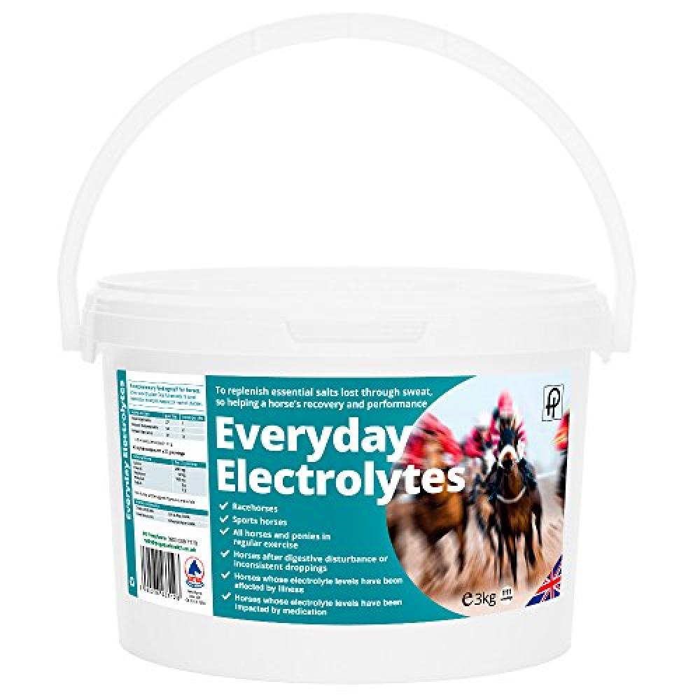 Pegasus Health Everyday Electrolytes 3kg