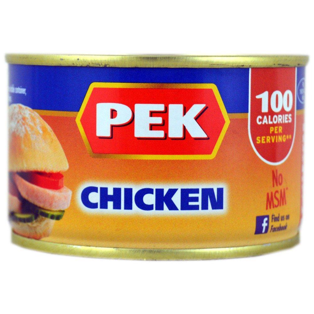 PEK Chicken Breast 160g 160g