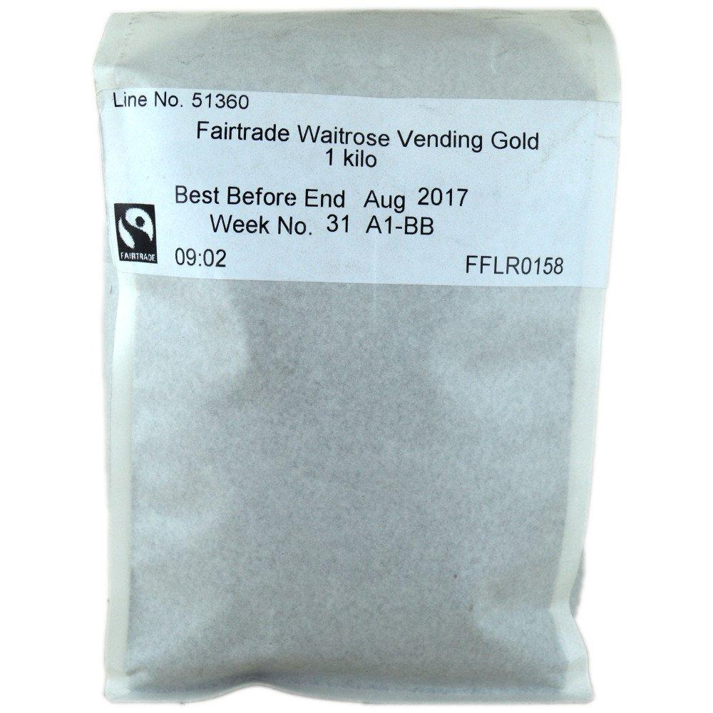 Perfectly Good Fairtrade Vending Gold 1kg