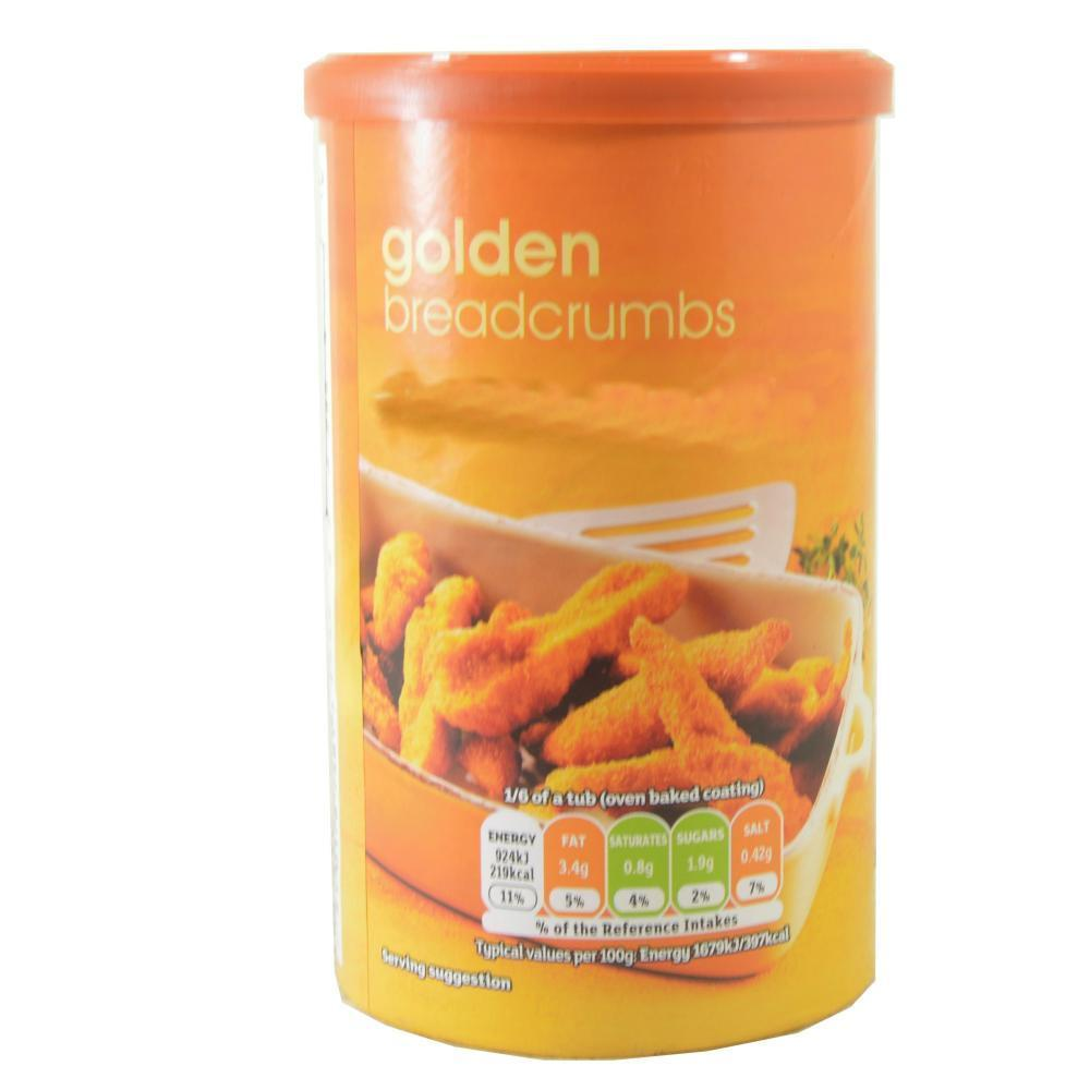 Perfectly Good Golden Breadcrumbs 230g