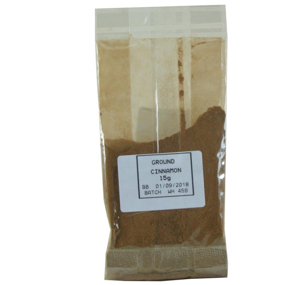 Perfectly Good Ground Cinnamon 15g