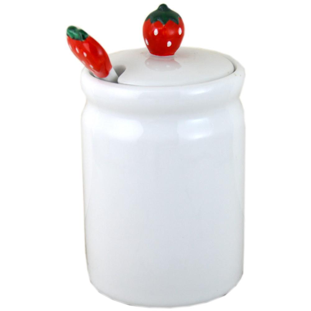 Perfectly Good Jam Pot