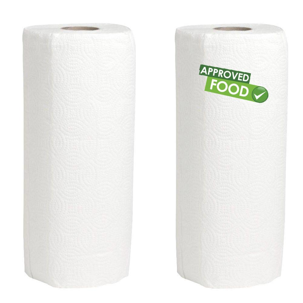 Perfectly Good Kitchen Roll pack of 2