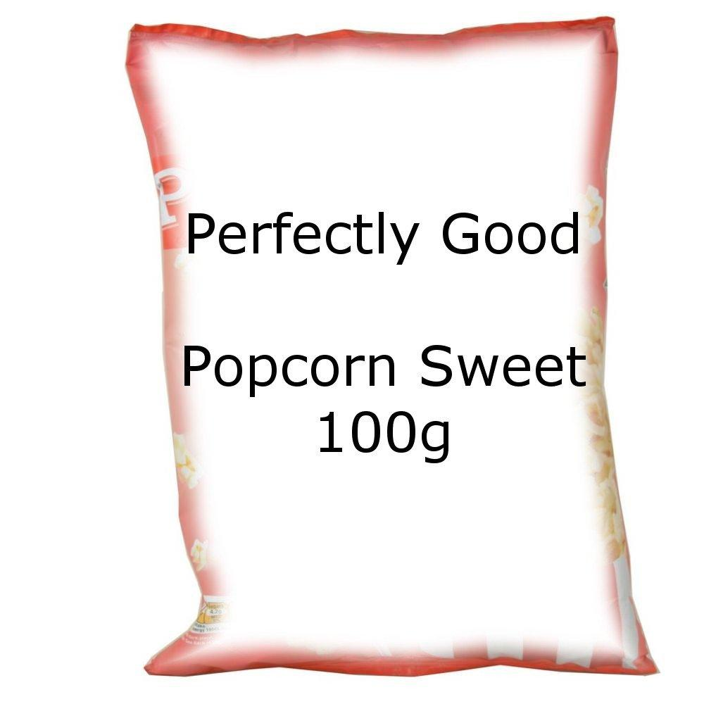 Perfectly Good Popcorn Sweet 100g