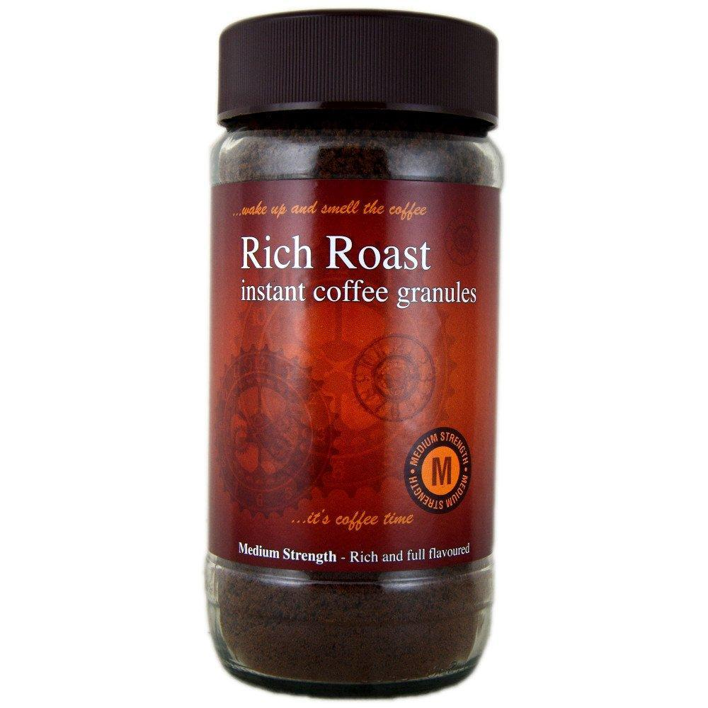 Perfectly Good Rich Roast Instant Coffee 100g
