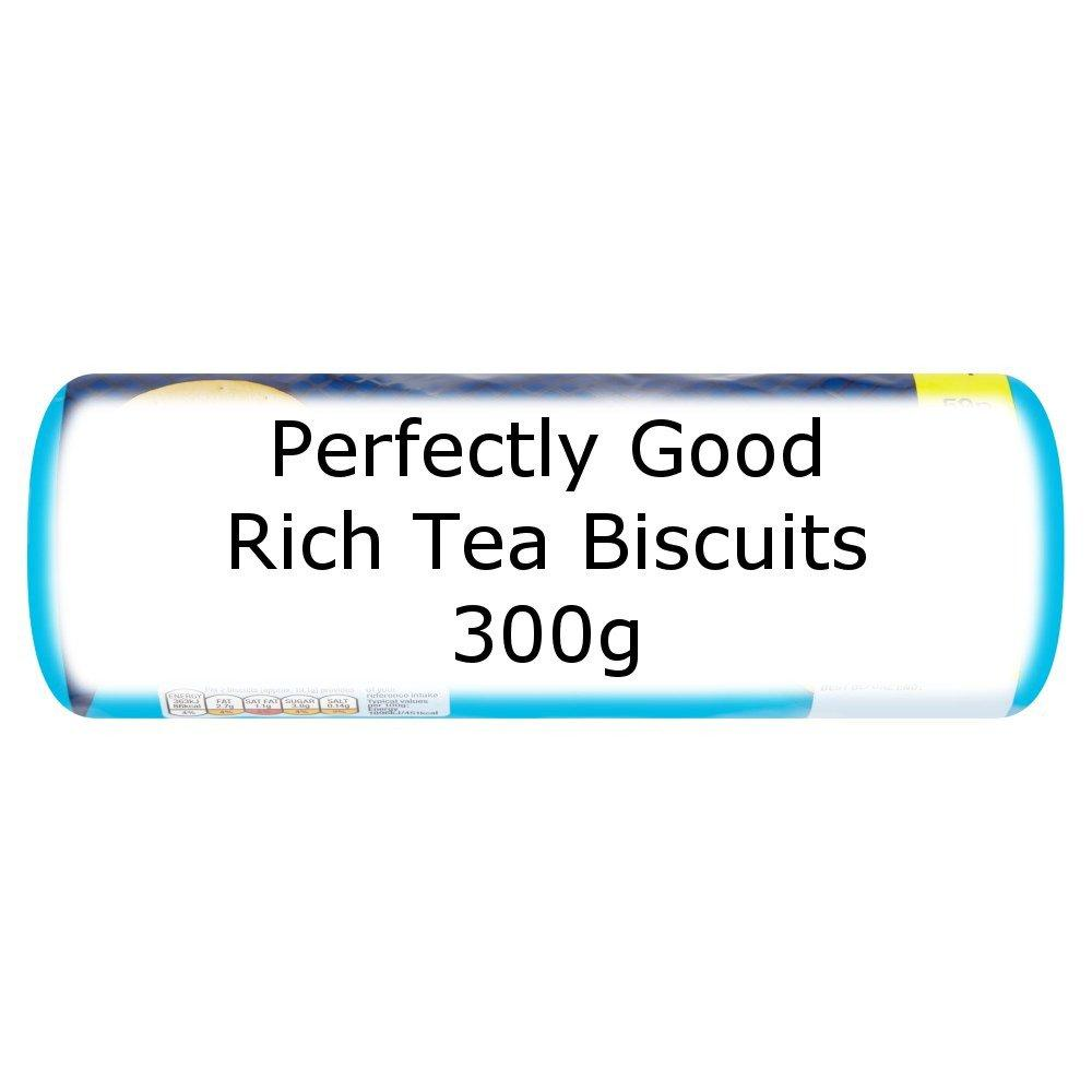 Perfectly Good Rich Tea Biscuits 300g