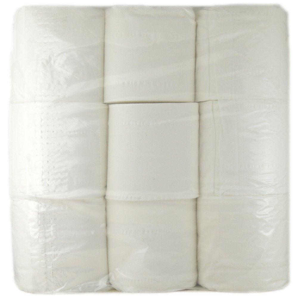 Perfectly Good Soft Toilet Tissue 9 rolls